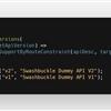 .NET WebApi配置Swagger详细教程